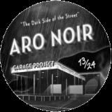 Logo of Garage Project Aro Noir
