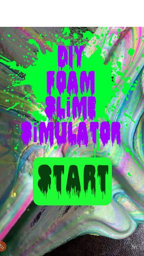 DIY Foam Slime Simulator 1.4 screenshots 1
