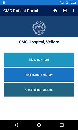 CMC Patient Portal 1.54 screenshots 4