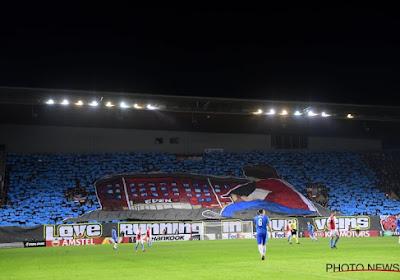 Wat deden de Europese tegenstanders van Club Brugge en Racing Genk het afgelopen weekend?