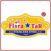 FloraStar Steel Utensils