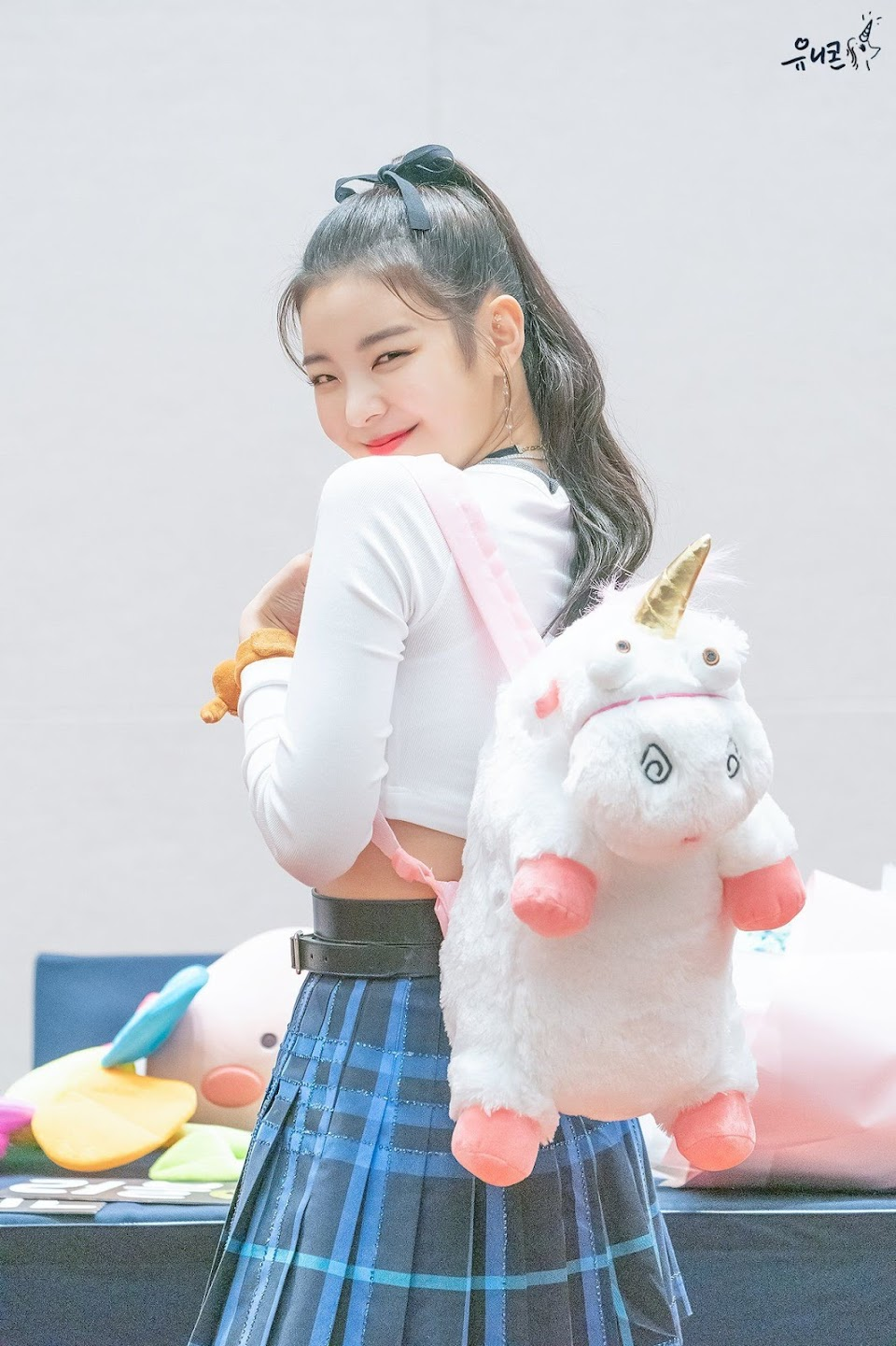 lia unicorn