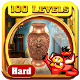 Challenge #18 Antiquity Free Hidden Objects Games