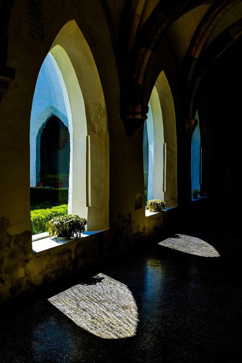 Monastero Stična di nogoalba