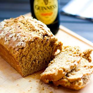 Guinness Beer Bread.