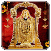 Sri Balaji Live Wallpaper