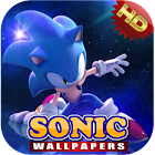 Wallpaper HD For Sonic Games Dash icon
