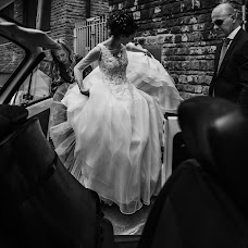 Wedding photographer Alessandro Morbidelli (moko). Photo of 26.07.2019