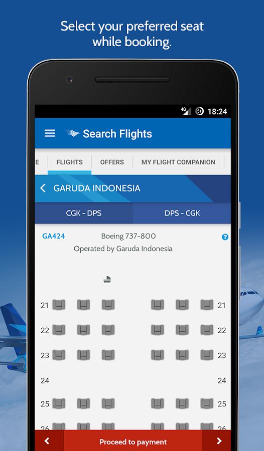 Garuda Indonesia Travel Insurance
