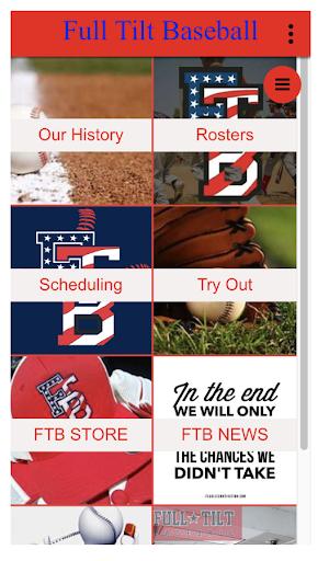 Full Tilt Baseball hack tool
