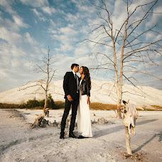 Wedding photographer Roman Kurashevich (Kurashevich). Photo of 23.09.2015