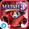 Match 3 - Furious Critters