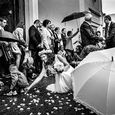 Wedding photographer Krzysztof Jaworz (kjaworz). Photo of 10.10.2016