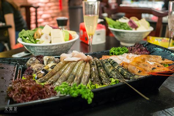 天干物燥-老子今天吃火鍋 平實價格 / 精緻肉品 / 海鮮火鍋