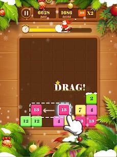 Drag n Merge: Block Puzzle 8