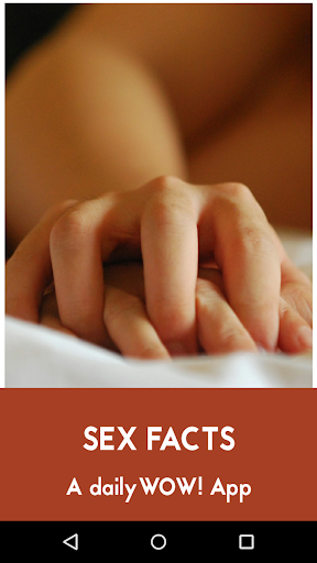 Sex Facts Daily