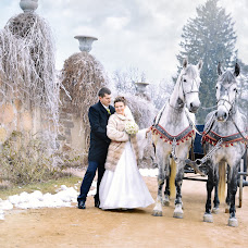 Wedding photographer Inna Livinskaya (Innlivin). Photo of 05.03.2015