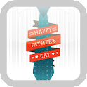 Happy Father's Day Cards icon