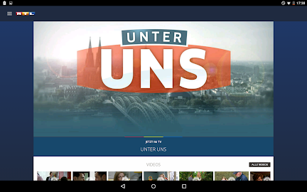 RTL INSIDE Screenshot 6