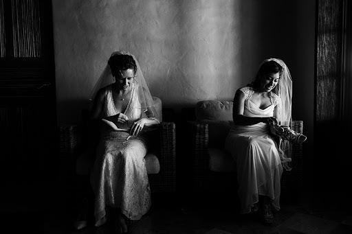 Wedding photographer Eder Acevedo (eawedphoto). Photo of 13.06.2017