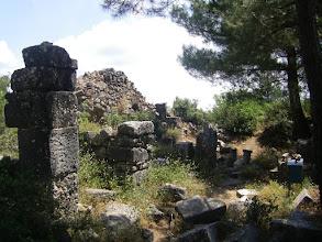 Photo: Το αρχαίο συναντά το πρωτοχριστιανικό