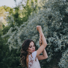 Wedding photographer Svetlana Tarasova (phtarasova). Photo of 27.07.2018