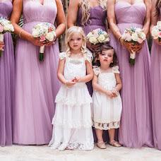 Wedding photographer Lala Belyaevskaya (belyaevskaja). Photo of 16.06.2016