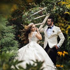 Wedding photographer Olga Borisenko (flamingo-78). Photo of 07.11.2018