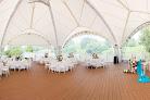 Фото №2 зала Белоснежный шатер «Граф Орлов»