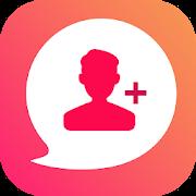SocialMaster - Mega Followers Pro