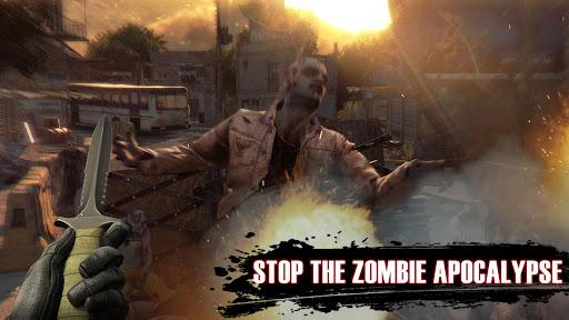 Zombie Dead- Call of Saver? 5.1.0 screenshots 13