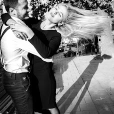 Wedding photographer Khristina Shevciv (shevtsiv). Photo of 01.10.2016