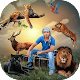Download Wild Animal Photo Frames - Photo Editor - Stickers For PC Windows and Mac