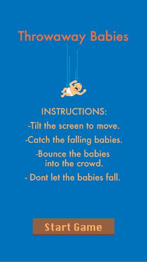 Indian Ritual: Save the Babies