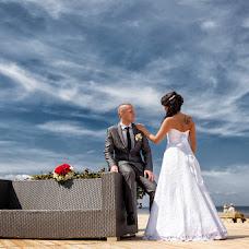 Wedding photographer Mikhail Maslov (mdmmikle). Photo of 07.09.2017