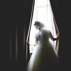 Wedding photographer Sergey Tatarincev (santar). Photo of 20.10.2015