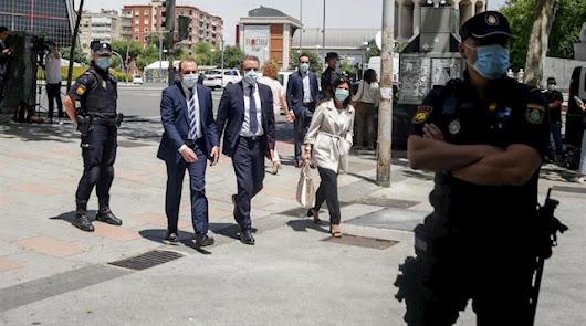 La Juez archiva la causa por el 8M y no ve prevaricación de Franco