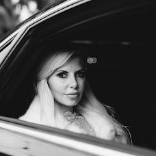 Wedding photographer Artem Kolomasov (Kolomasov). Photo of 21.02.2016