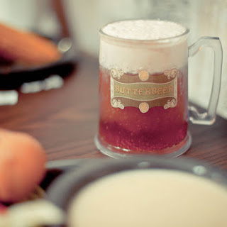 Harry Potter Non-Alcoholic Butterbeer.
