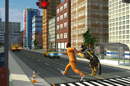 Super Dog Politie 3D
