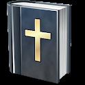 Holy Bible (KJV) Offline Free icon
