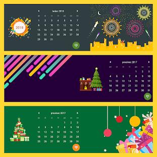 google kalendar svatky Kalendář 2018   Deník, svátky, připomenutí – Aplikace na Google Play google kalendar svatky