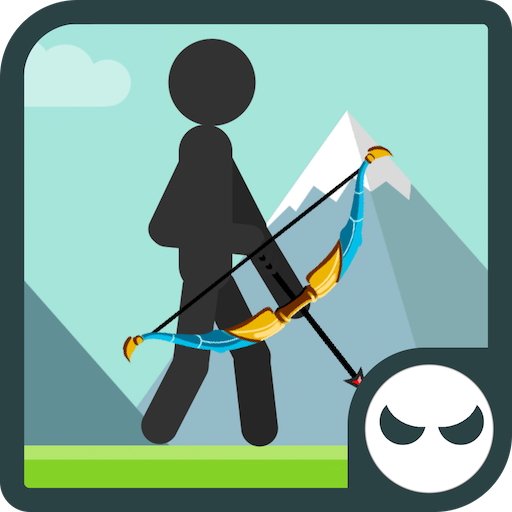 Stickman Archer 2 APK Cracked Download