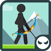 Stickman Archer 2 icon