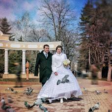 Wedding photographer Vladimir Kartavenko (kartavenko). Photo of 03.01.2015