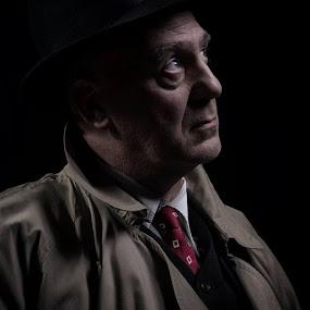 @nikontop@nikon_portrait by Sue Tydd - People Portraits of Men ( cameraworkshop, nikontop, nikon_portait,  )