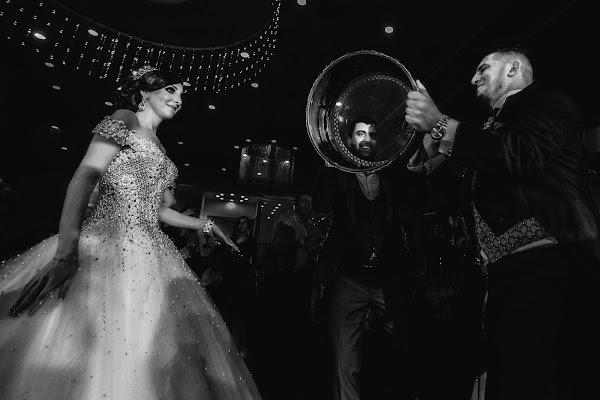 Fotógrafo de bodas Carlos joezer Rosas (joezer0404). Foto del 14.08.2017