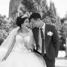 Wedding photographer Azamat Ibraev (Ibraev). Photo of 20.03.2018