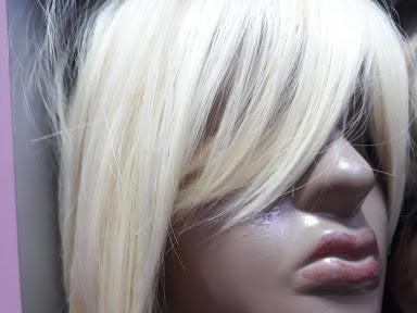 fcba5296eb75 Студия волос и париков Magik & Бутик Красотка