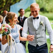 Wedding photographer Andrey Drozdov (adeo). Photo of 16.06.2017